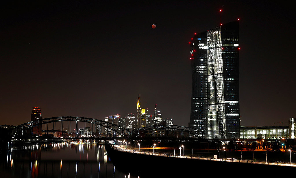 European Central Bank could act before Fed to add stimulus