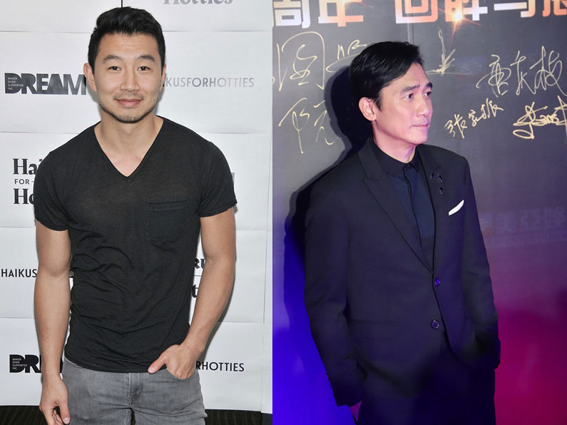 Marvel announces cast of 1st Chinese superhero film