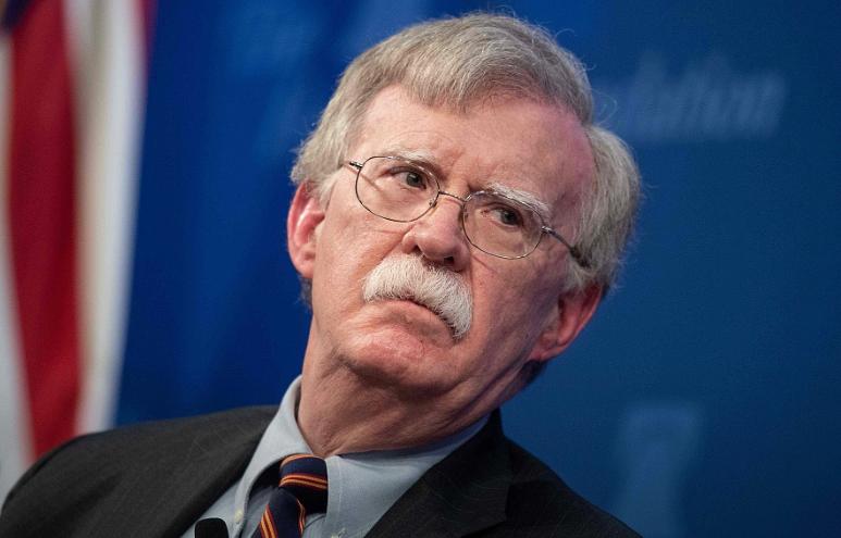 John Bolton heads to Seoul amid ROK-Japan trade dispute