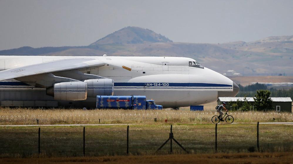 Turkey will retaliate if US imposes sanctions over S-400s