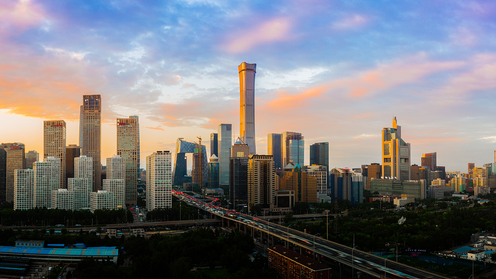 Beijing, Shanghai richest cities in China