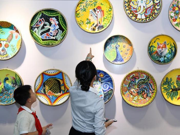 China-ASEAN Education Cooperation Week