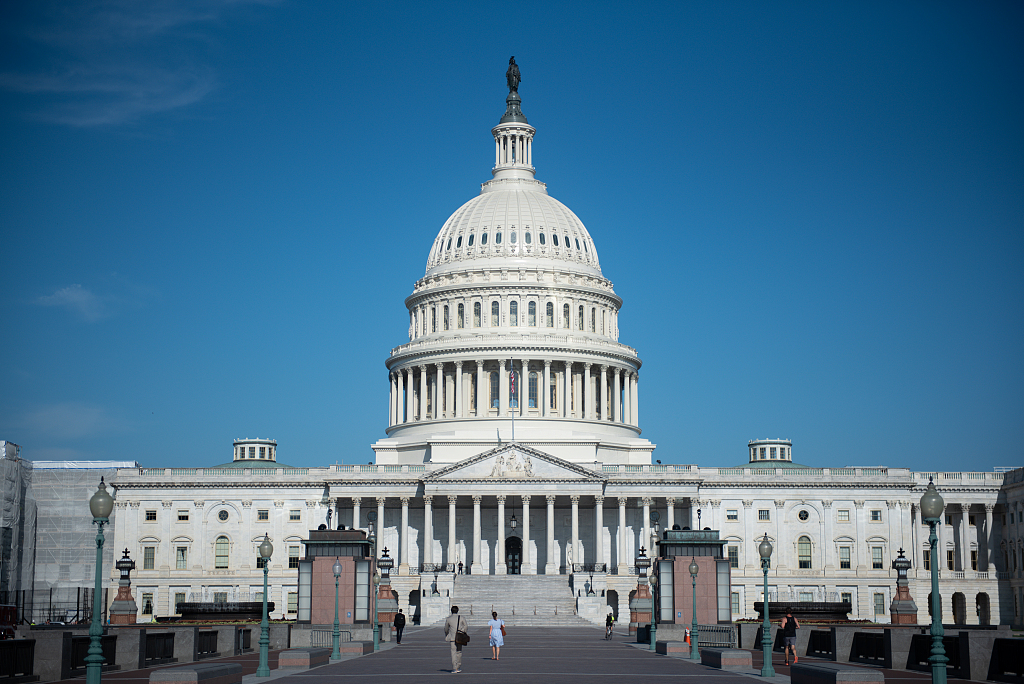 Trump says White House, Congress reach 2-year budget deal
