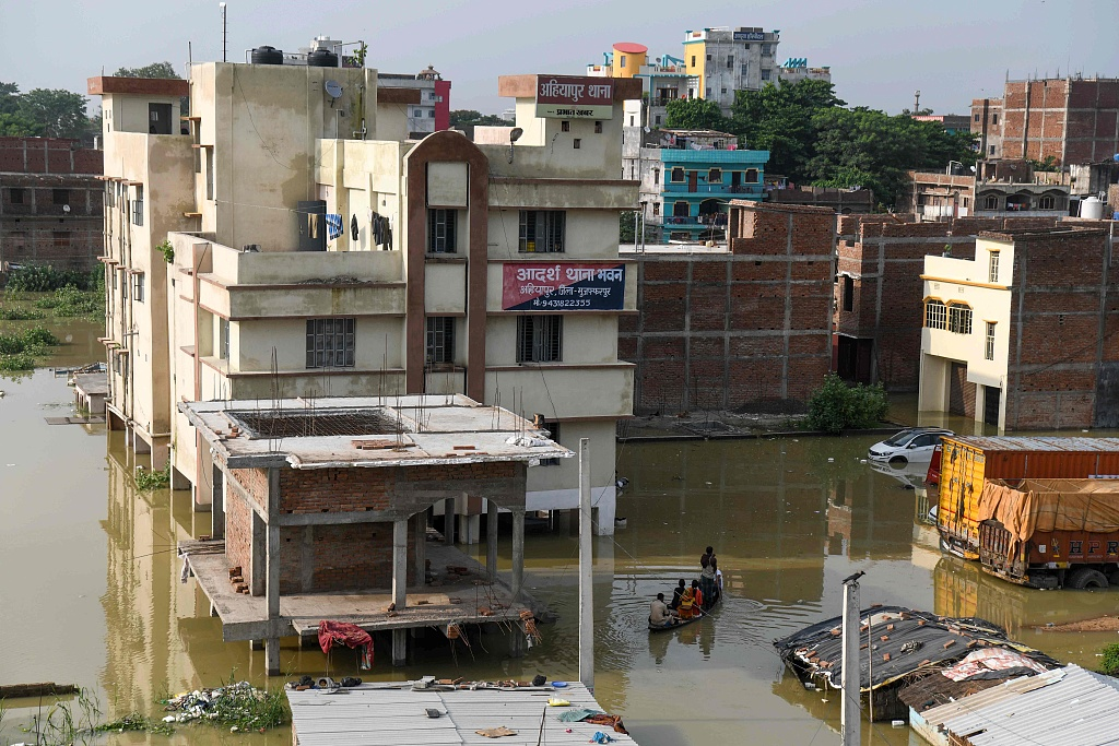 Lightning storm kills 20 in eastern India