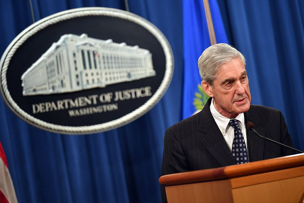 Robert Mueller to take center stage at Russia probe hearings