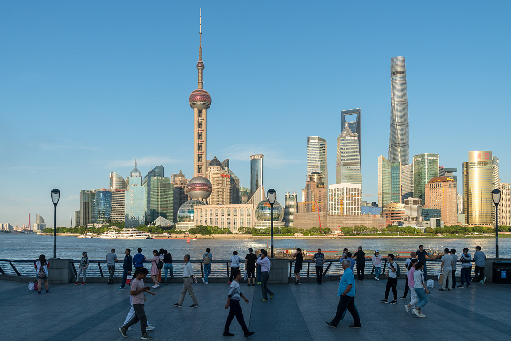 Shanghai to host int'l tourism festival in autumn