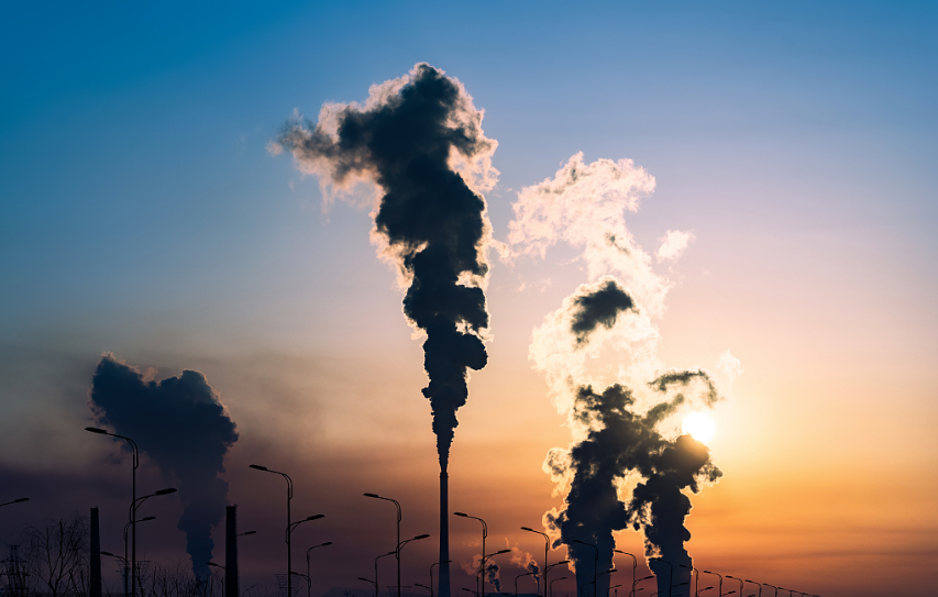 New technology helps researchers decrease emissions at coal plants