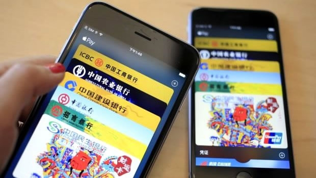 Digital trade in Shanghai to exceed 40 bln USD by 2021