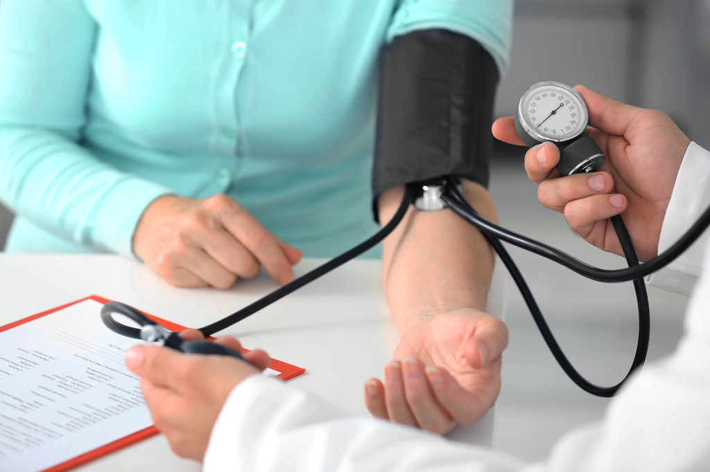 Sino-US project targets high blood pressure
