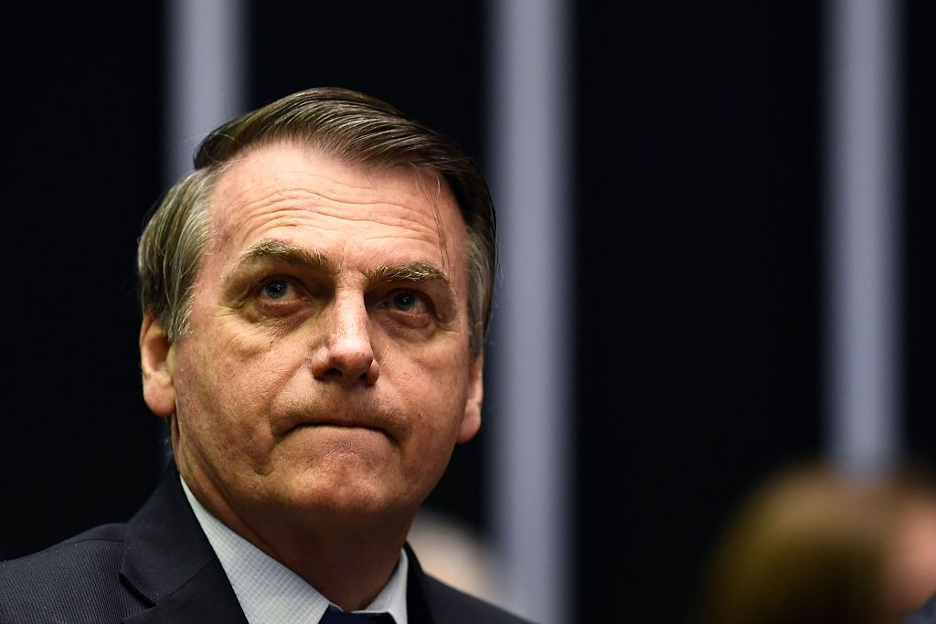 Brazilian president tries to make amends with northeastern electors after controversial statements