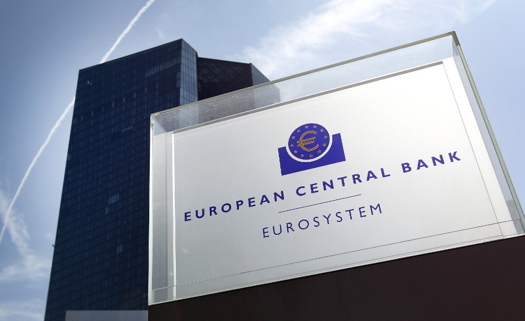 ECB charts path for new stimulus