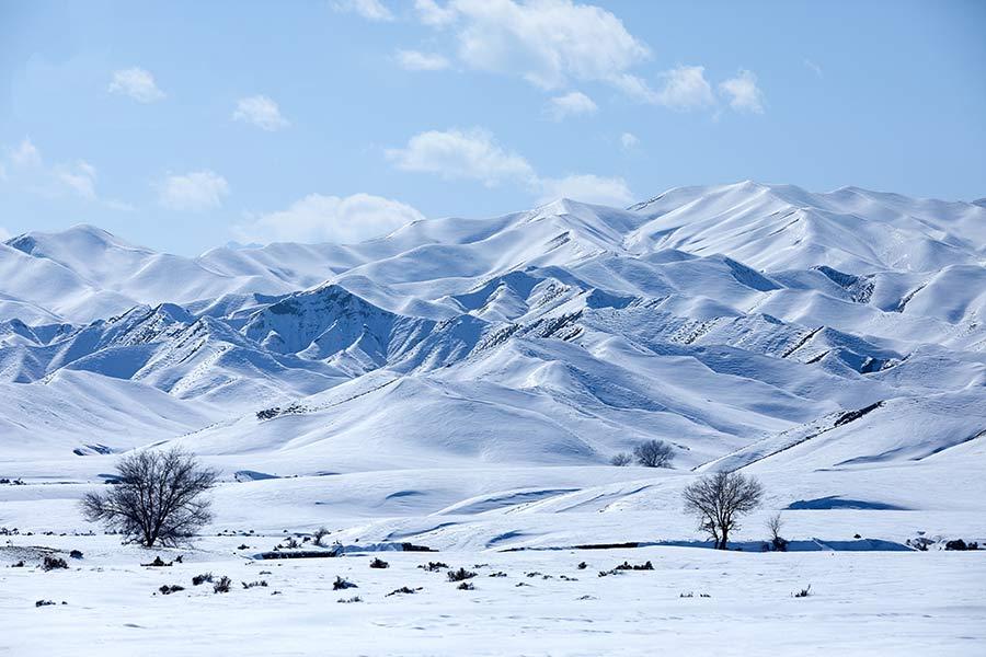 Costume drama filmed in Xinjiang fuels tourism