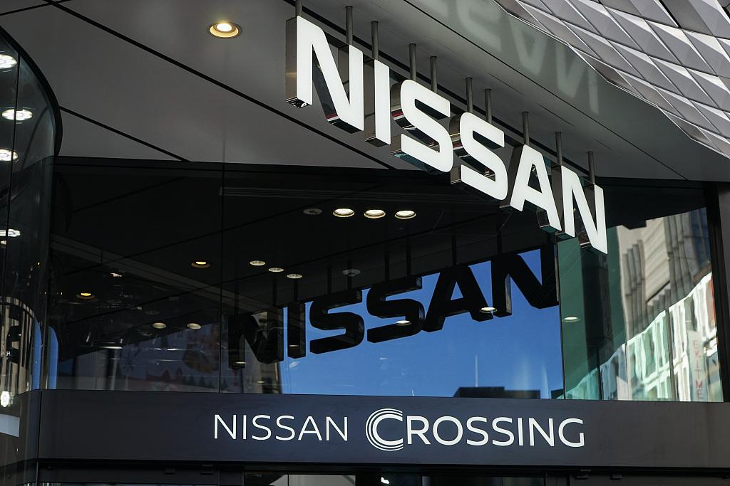 Nissan quarterly net profit plunges, 12,500 job cuts planned