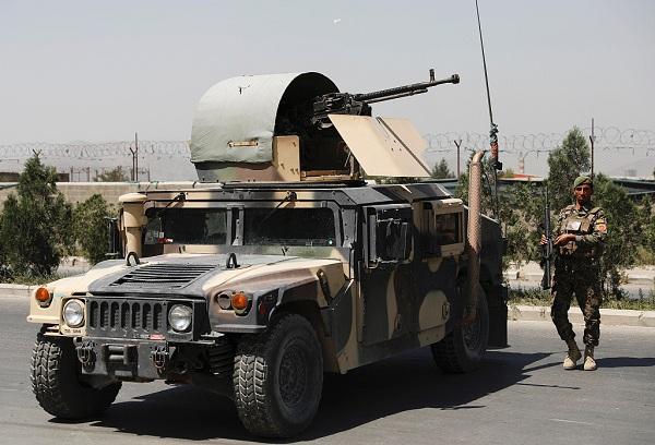 8 killed, 27 injured as 3 blasts rock Kabul