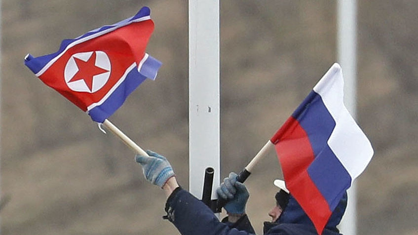 DPRK detains fishing ship with 15 Russians, 2 South Koreans