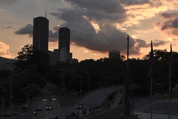 Venezuelan president blames new blackout on US high-tech attack