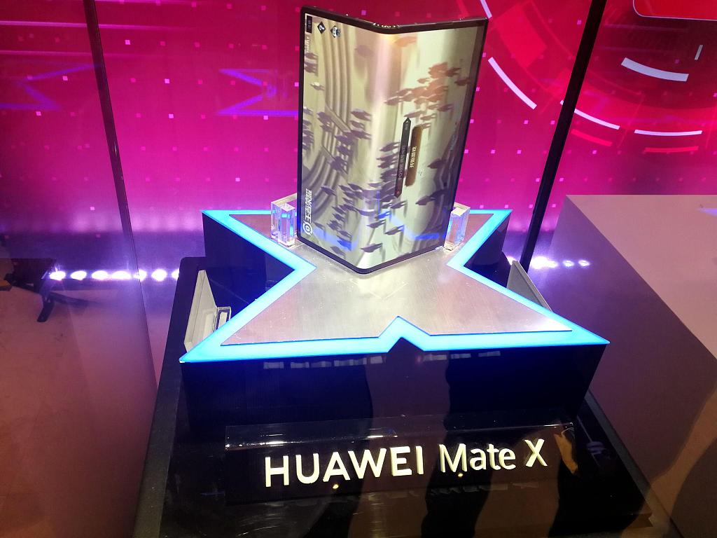 Huawei hints at resilient, 'robust' performance in 1H 2019