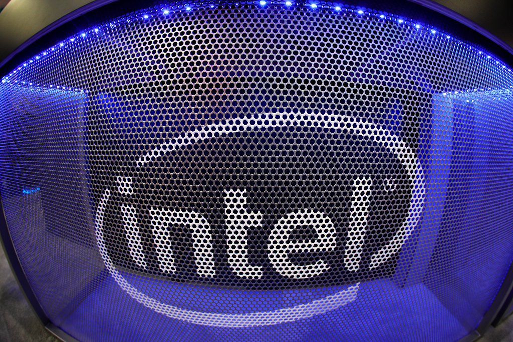 Intel reports 3 pct drop in revenue for Q2