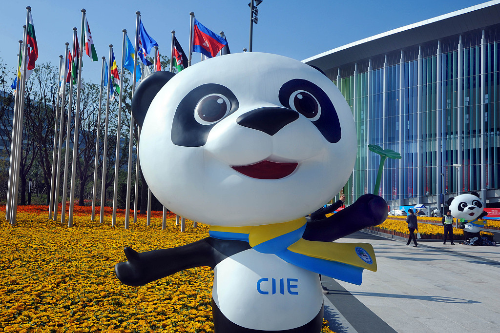 China's second import expo to enjoy wider participation