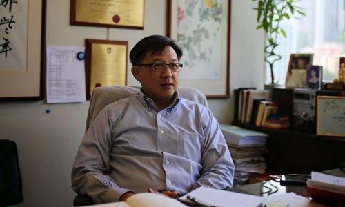 Hong Kong legislator condemns violence: Some media silent on vandalism