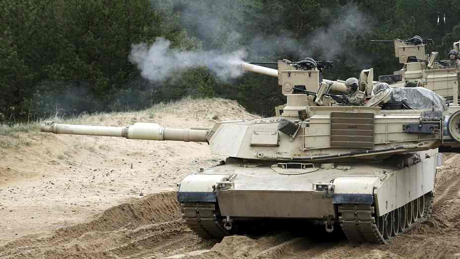 China sanctions US arms firms: what's the impact?