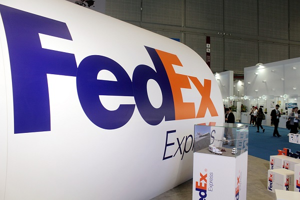 FedEx's 'mishandling' of Huawei packages 'does not match facts'