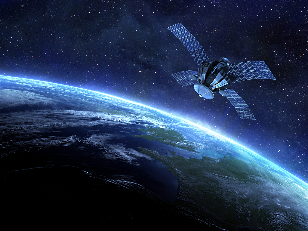 Over 30 commercial remote sensing satellites in orbit in China