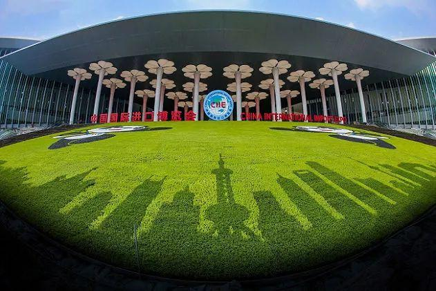 World companies eye CIIE to embrace China's widening market