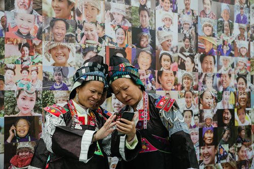 Sustainable project in China's poorest regions promotes ethnic culture