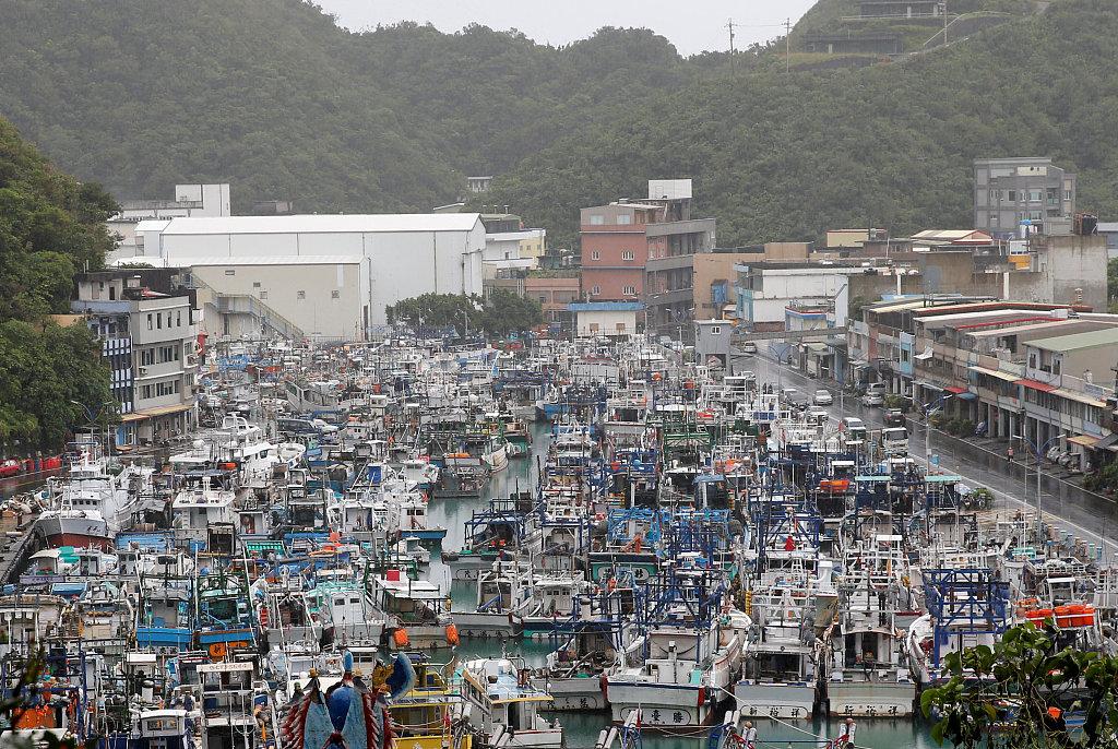 4.0-magnitude quake hits eastern Taiwan's Yilan: CENC