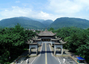 Mount Emei – A cool place to beat the summer heat