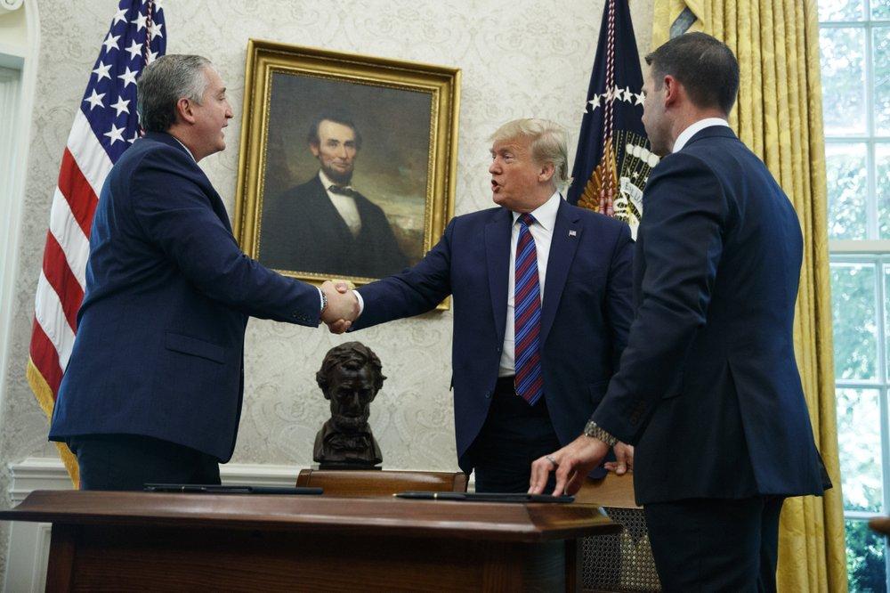 US, Guatemala sign agreement on immigration asylum