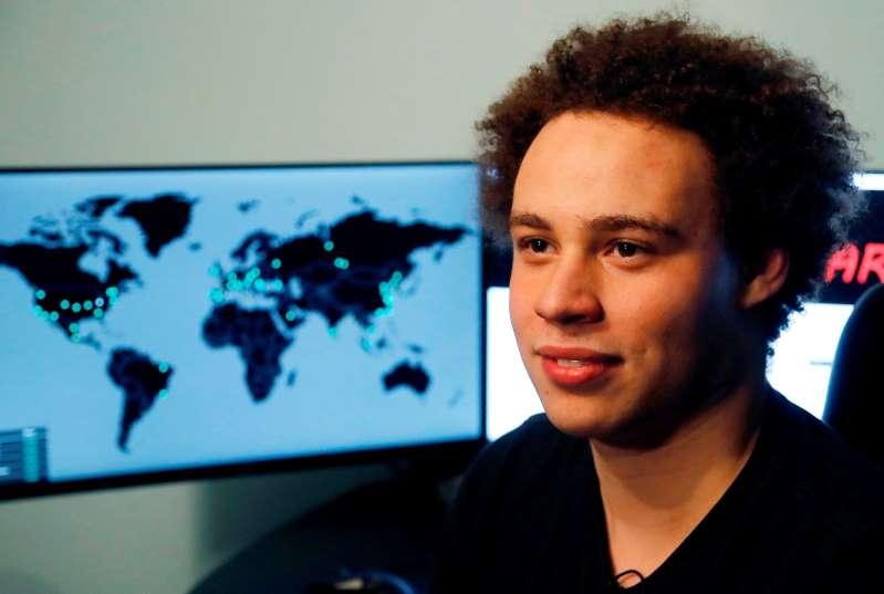 No prison for British cyber expert in malware case