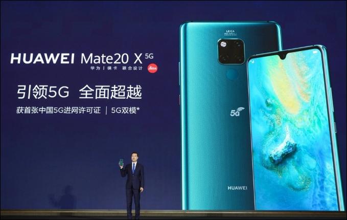 Battle of 5G phones heats up as fast new models enter market