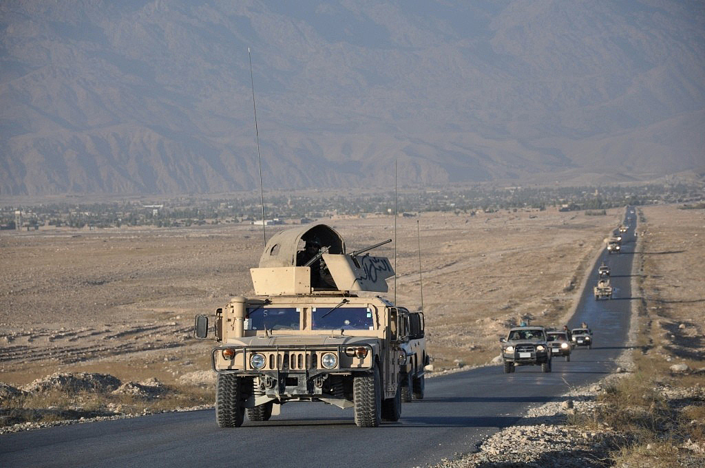 Afghan govt announces direct peace talks with Taliban in two weeks