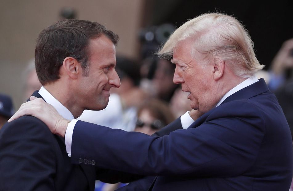 France to implement digital tax despite Trump's threat