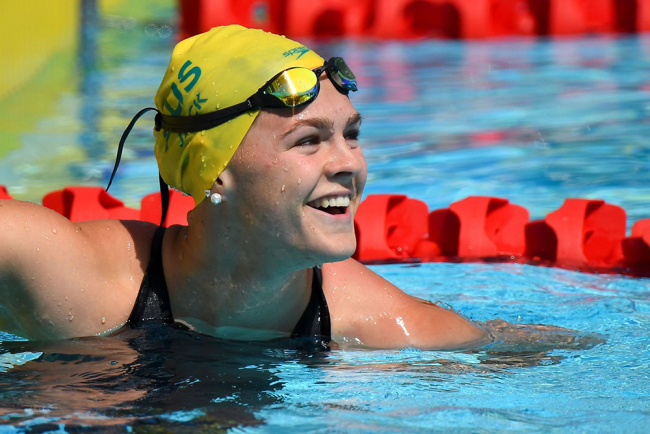 Aussie swimmer Jack tests positive for banned substance
