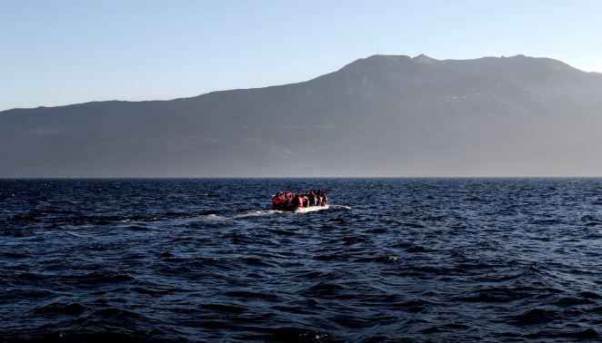 55 bodies recovered off Libyan coast after boat tragedy