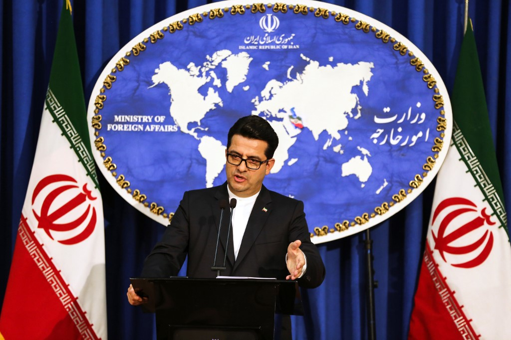 Iran warns Europe of further drop of nuclear commitments