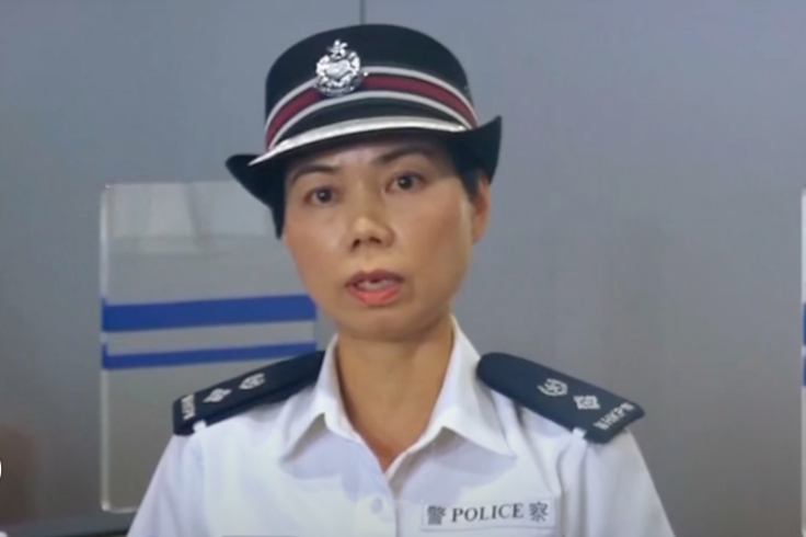 HK police confirm arrest of unauthorized Yuen Long rally organizer