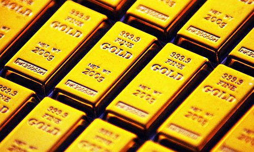 Higher gold holdings to ensure safety, liquidity of reserves: official