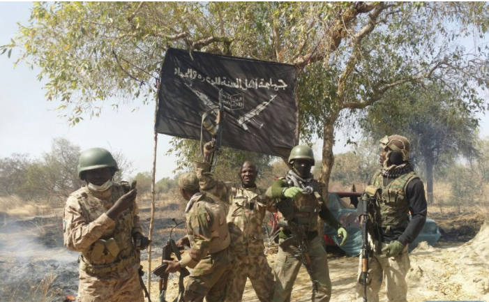 Boko Haram militants kill at least 55 in Nigeria attacks: official