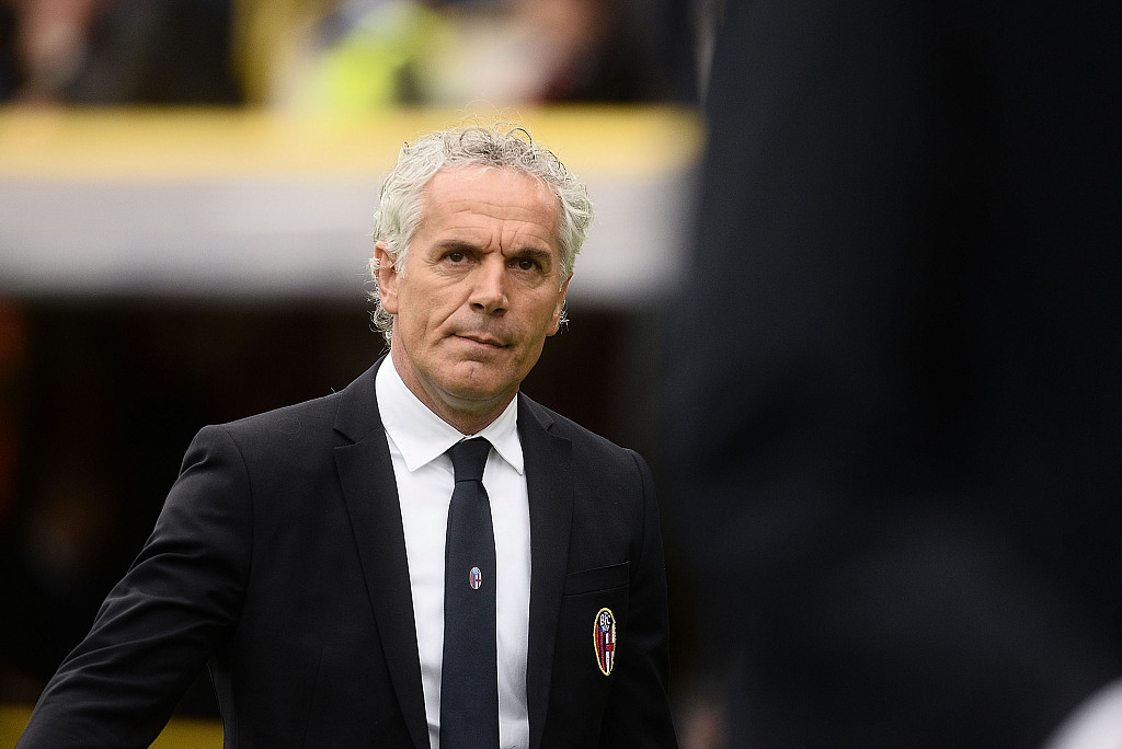 Donadoni to coach Chinese club Shenzhen Kaisa