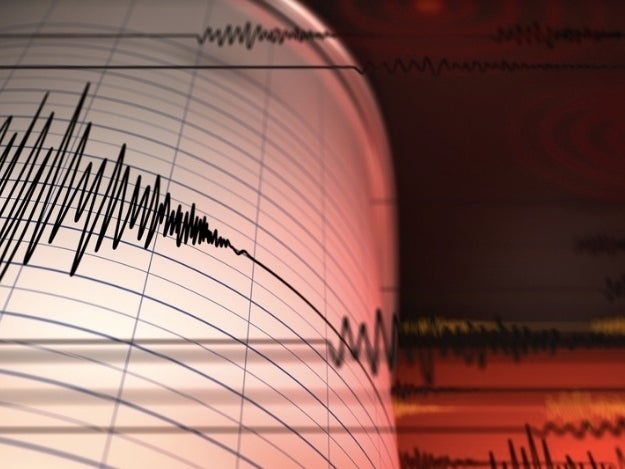 6.0-magnitude quake strikes off Japan's Hachijojima Island