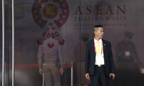 China, ASEAN read South China Sea code of conduct