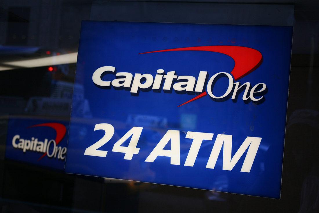 Capital one data breach: Arrest after details of 100m US individuals stolen