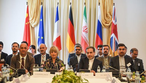 JCPOA signatories reaffirm commitment to Iran nuclear deal: Chinese delegate