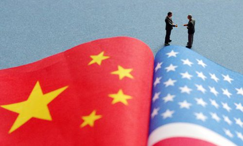 Low expectations for China-US trade talks