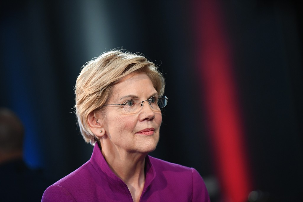 US Democratic presidential candidate proposes changes to trade negotiating rules