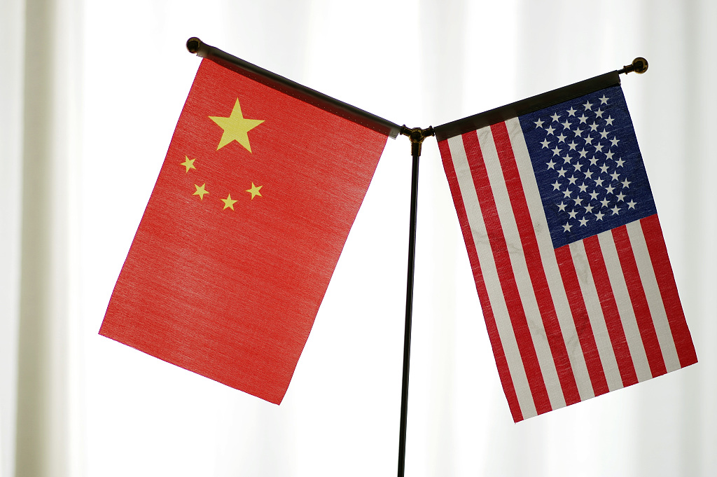 US representatives in Shanghai for trade consultations with China